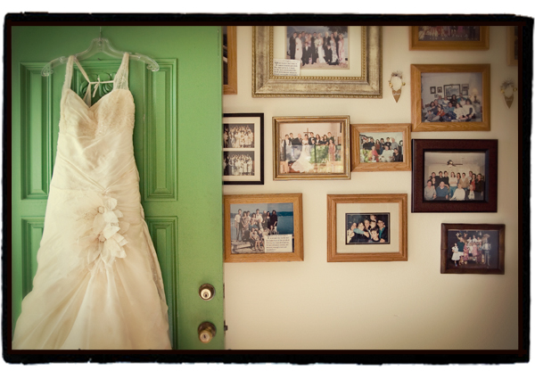 Weddingwall