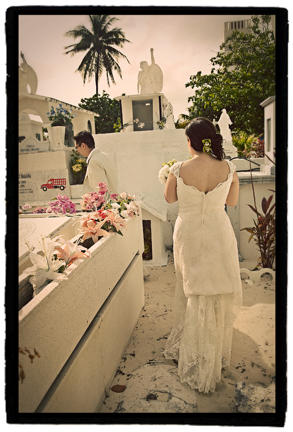 4FIsla Mujers-Graveyard