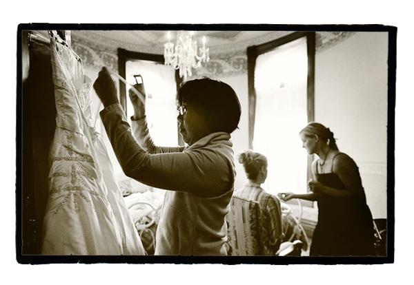 Weddingdressonelovephoto