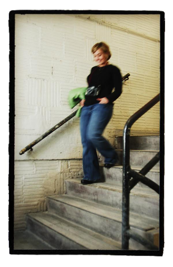 Stairholga