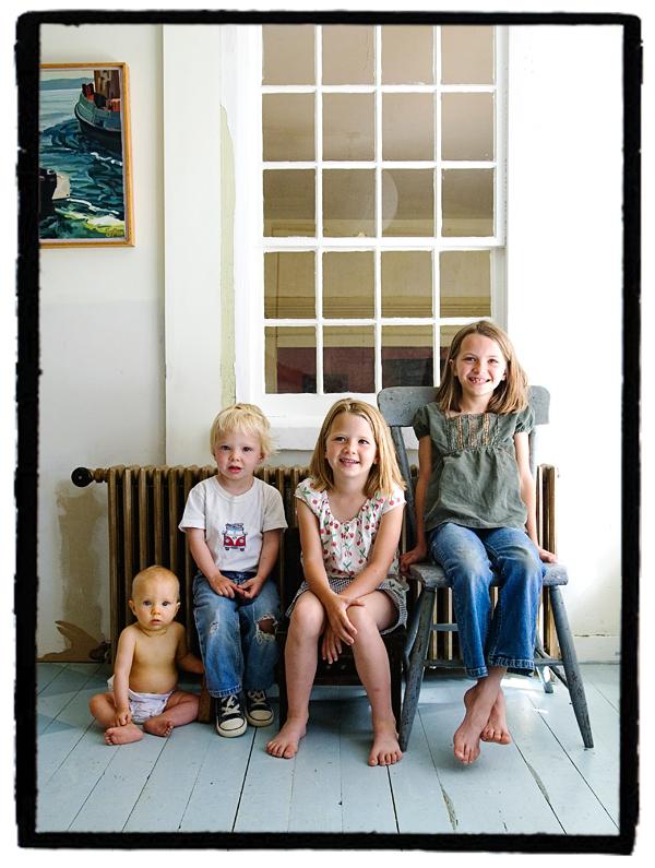 Mainefamily